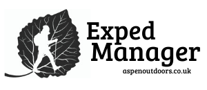 Exped Manager logo